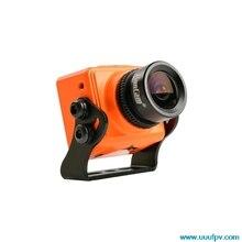 100% Original RunCam Swift Mini 600TVL caméra PAL/NTSC Fov 130 angle avec 2.3mm lentille support de Base pour FPV course drone