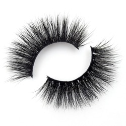 Visofree 3D Mink Lashes Maquiagem Handmade Completa Faixa de Cílios Cílios Vison Macio Fofo Volume de Cílios Falsos Cílios Completo E03