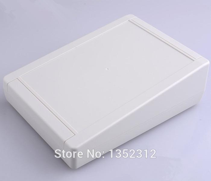 8 stk/partij 200*145*64mm wandmontage behuizing plastic elektronische project control box ABS IP55 waterdichte behuizing