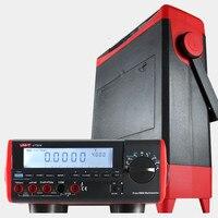 UT804 Desktop Digital Multimeter 1000V 10A 39999 High-Precision Multimeter Resistance Capacitance Frequency Temperature Tester