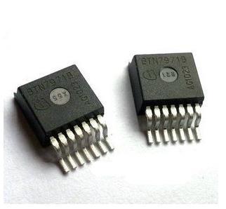 Frete Grátis! Bts7960 bts7970 btn7970 btn7971 chip de motorista de carro inteligente elétrico