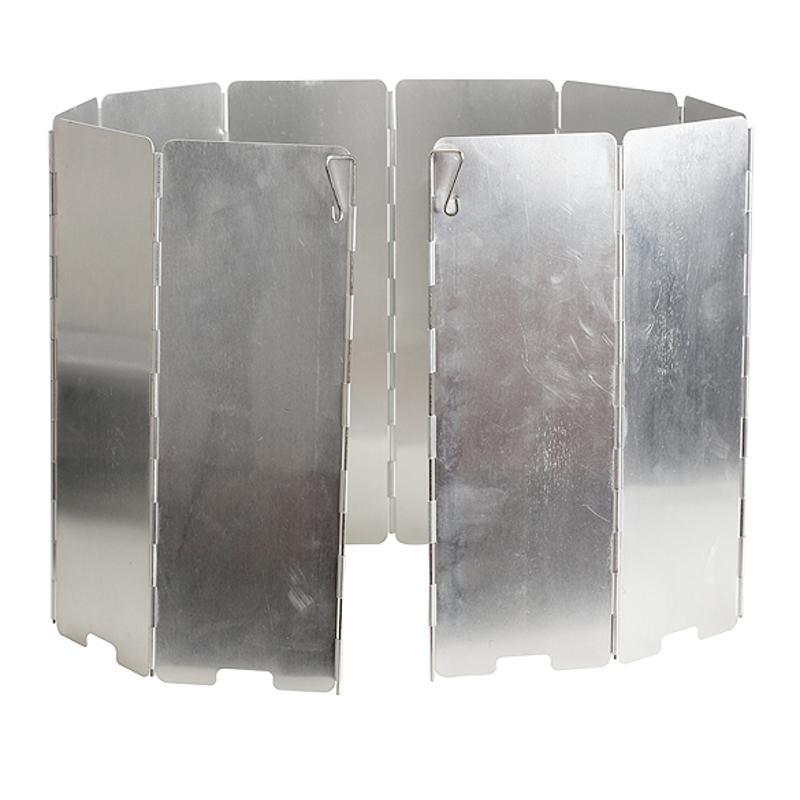 10 тарелок, складная плита для пикника, плита, ветровое стекло, напольная плита, аксессуары, практичная новая