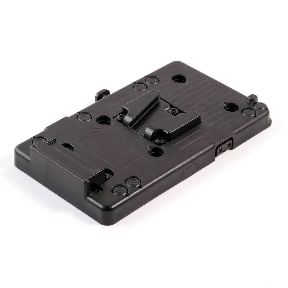 FOTGA V-mount V-lock D-Tap BP адаптер батареи адаптер пластина для Sony DSLR Rig внешний