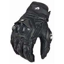 Cool moto rcycle gants de course moto   Cool moto gants de chevalier, vélo conduite, respirant vtt cyclisme moto rbike moto r drive
