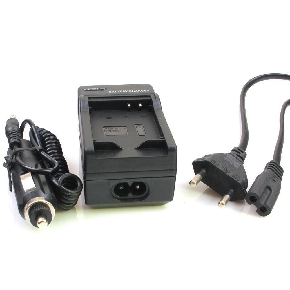 BP-511 Battery Charger for Canon EOS 5D 10D 20D 30D 40D 50D Rebel 1D D60 300D D30 Kiss for Powershot G5 Pro 1 G2 G3 G6 G1 Pro90
