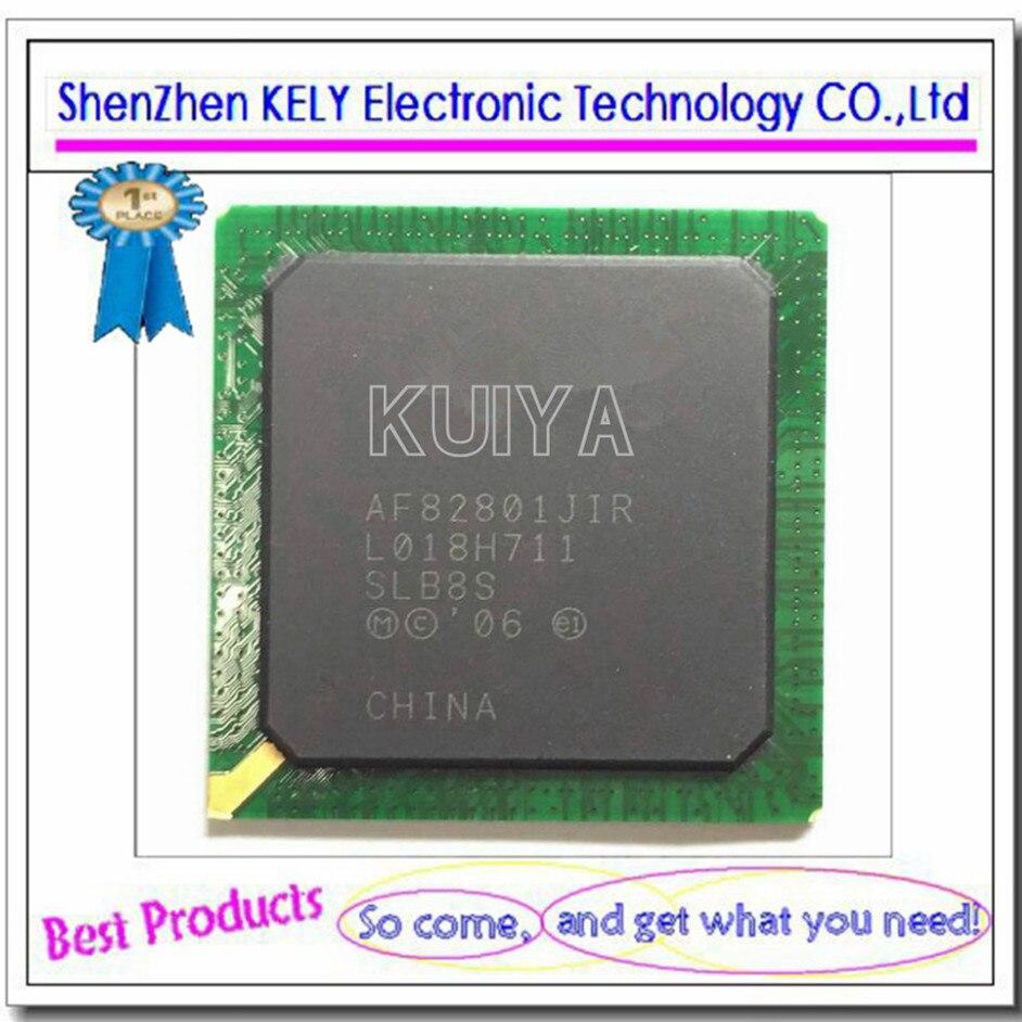 100% nuevo original AF82801JIR SLB8S BGA chipset