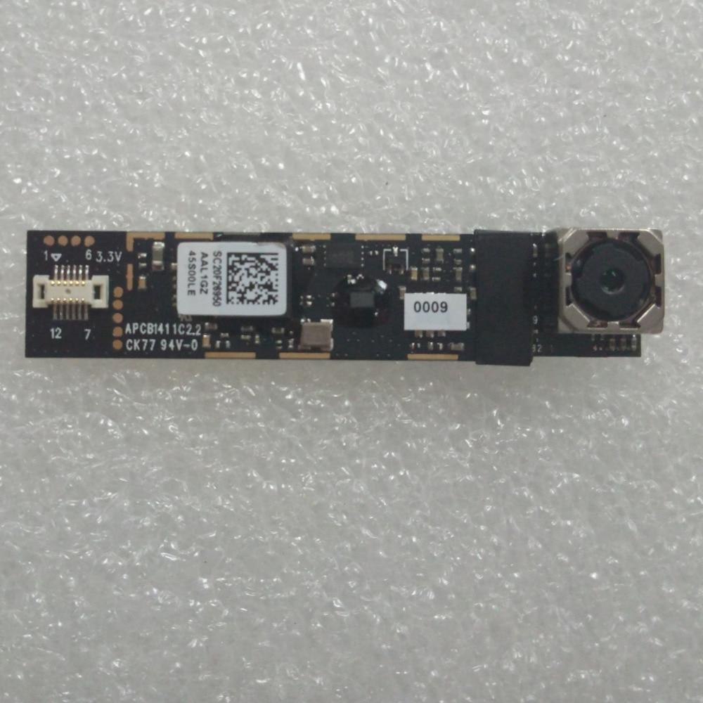 New/Original Laptop built-in Webcam Module For Lenovo Thinkpad Helix (20CG,20CH) Series,FRU 00HN306 SC20F26950
