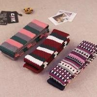 40colors upscale mens gravatas tie knit fashion designers slim skinny 5cm striped solid neck ties knitted for men 50pcs fedex