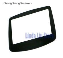 ChengChengDianWan 5 шт. 30, 50 шт в наборе, стеклянный объектив со стороны экрана для Nitendo Gameboy Advance GBA