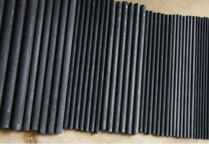High quality graphite rod 16X355MM graphite rod graphite electrode rod enlarge