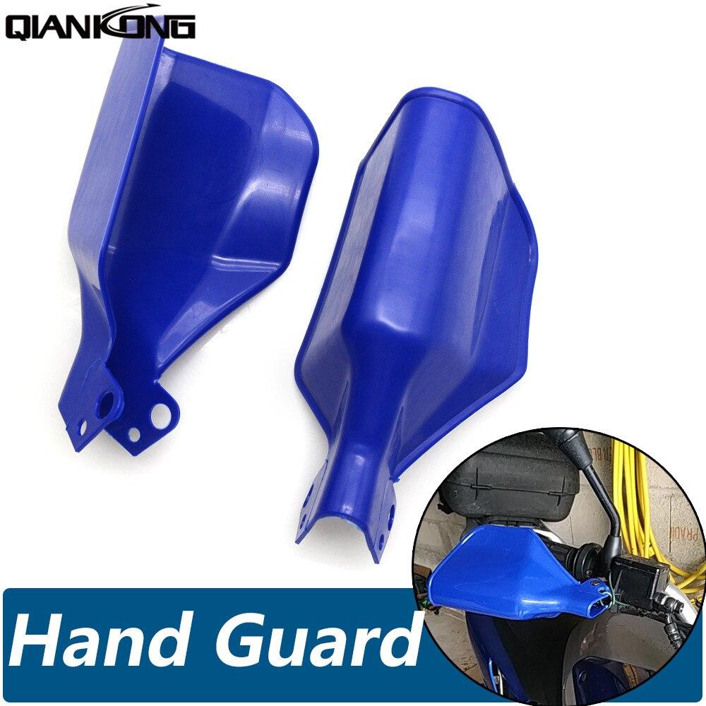 Motorrad Hand Handschutz Schild Winddicht Universal Schutzhülle Getriebe für KTM 530EXC EXC-R XC-W XCR-W yamaha SEROW225/250