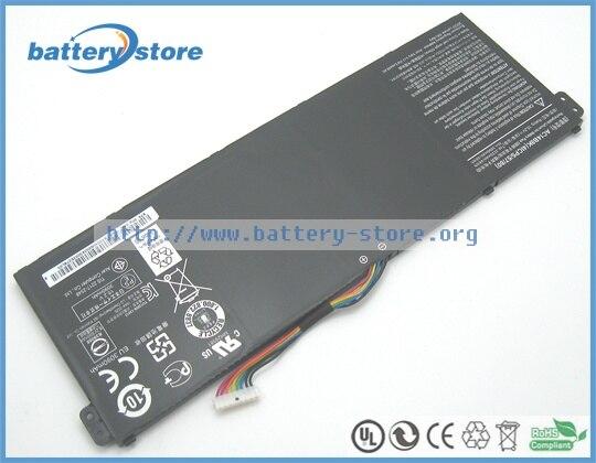 Новые оригинальные аккумуляторы для ноутбуков AC14B8K, Aspire V5-122P, V3-111, V3-371, 4ICP5/57/80, E3-112, TravelMate B115-MP, 15,2 в,
