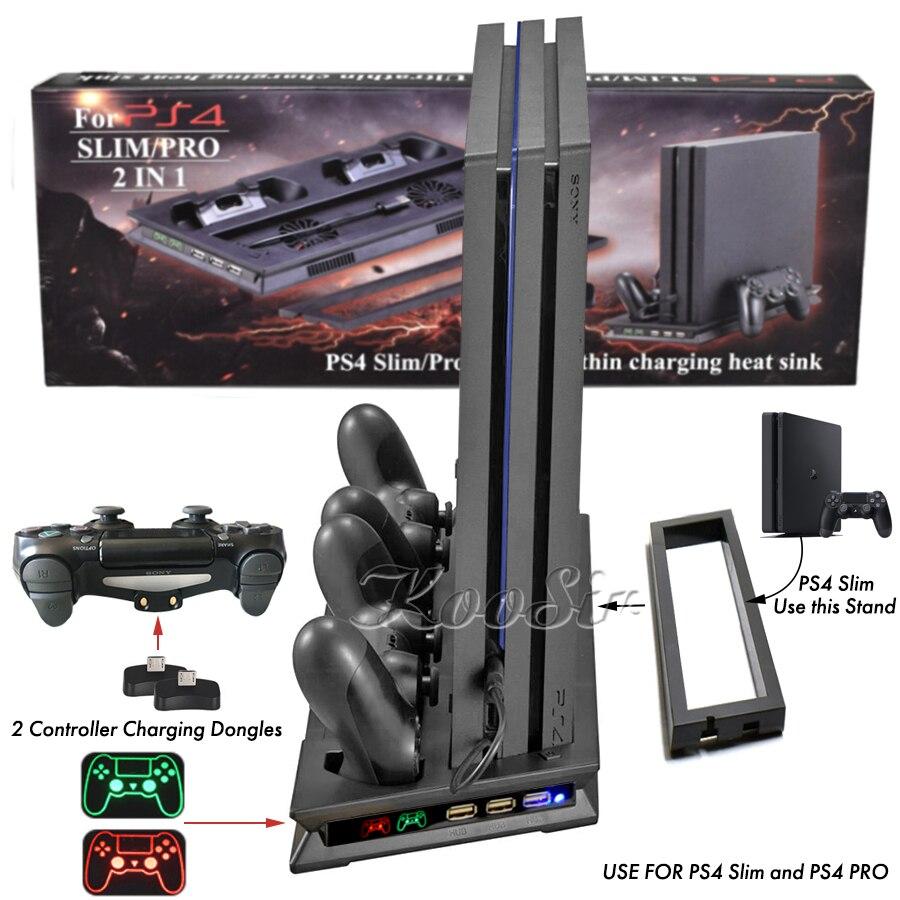ps4-pro-slim-verticale-del-basamento-controller-led-charger-stazione-di-ricarica-ventola-di-raffreddamento-ps-4-accessori-per-sony-playstation-4-s
