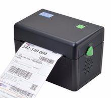Desktop 4 zoll waybills label drucker amazon aliexpress heißer verkauf FBA label drucker MHT-DT108B