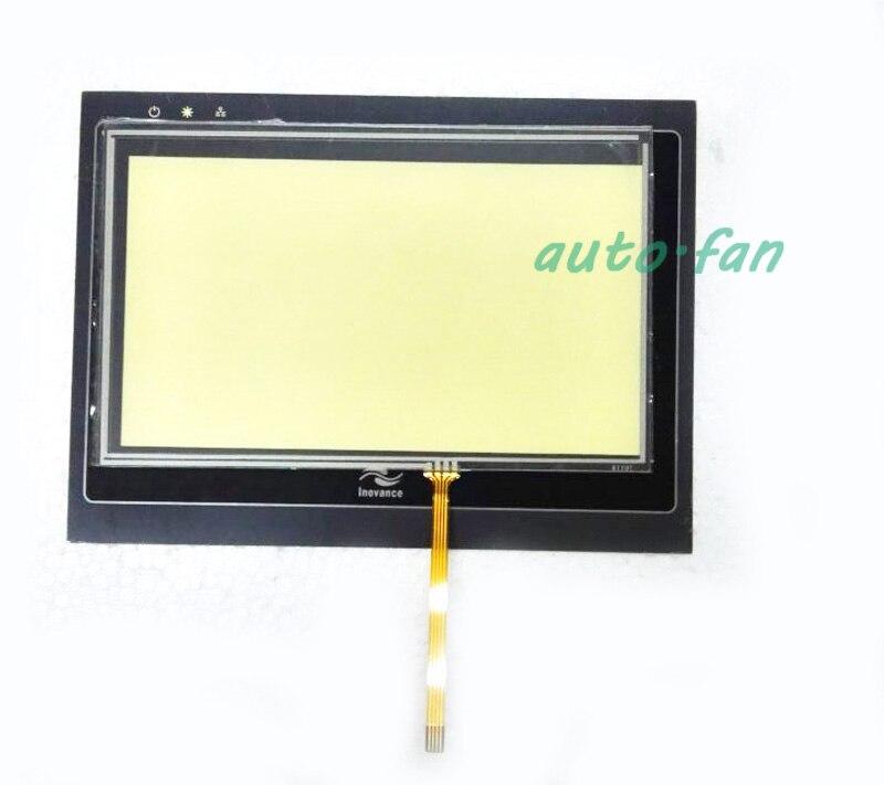 Nuevo para IT5070T IT5070E pantalla táctil de cristal + película protectora