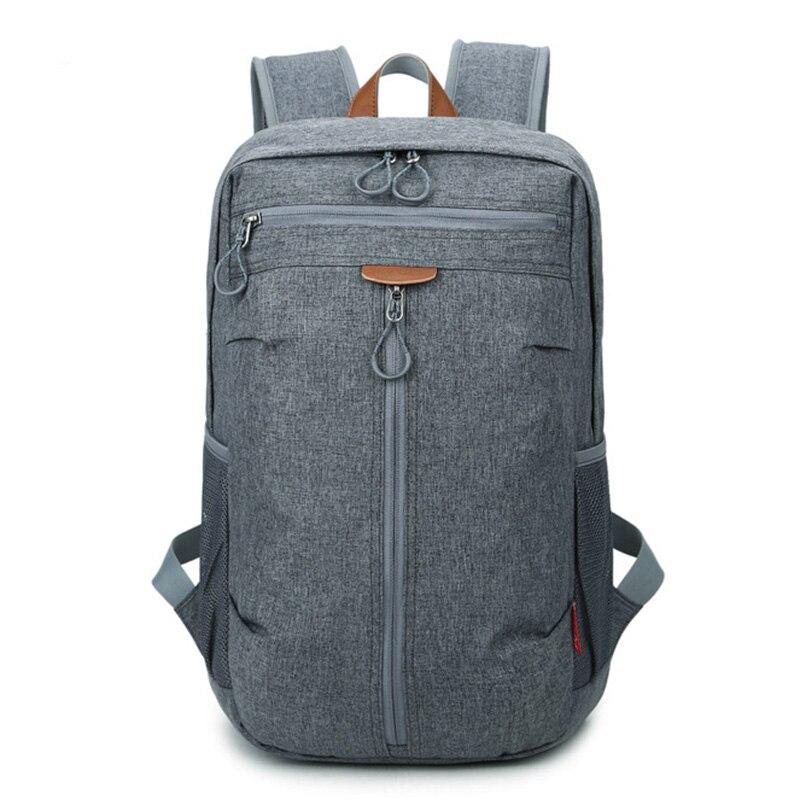 ZHIERNA Girls Backpack Mens Bag Anti-cut Shoulder Male Practical Computer Pack Student Multi-Purpose Combination Bag Popular