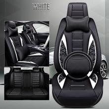 Mercedes-housse en cuir pour siège de voiture   Pour w163 ml320 w164 ml w166 w210 w211 w212 w220 w221 w222, 2018 2017 2016