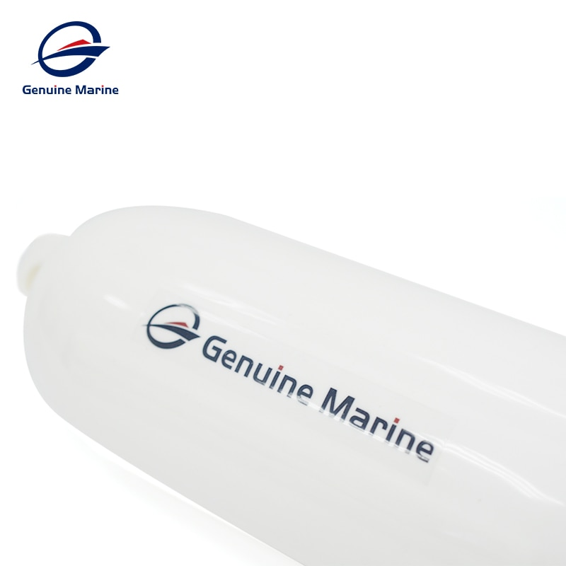 Inflatable Boat Fenders UV Protected Suitable for Ship Useful Buffers Against Scuffing Mounted Horizontally from Genuine Marine enlarge