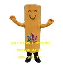 Französisch frites maskottchen kostüm benutzerdefinierte cartoon charakter cosplay adult größe karneval kostüm 3337