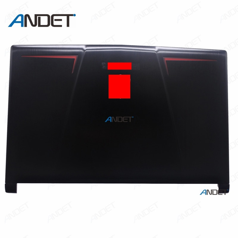 Neue für MSI GE63 16 P 7RE GE63VR MS-16P1 MS-16P5 LCD Zurück Abdeckung Hinten Deckel Top Fall Shell