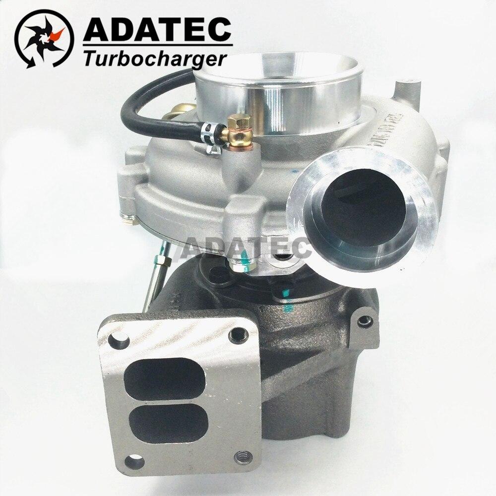 K27 marca nuevo turbo cargador 53279707120 53279887120 A9060964699 de turbina para Mercedes Benz Atego/Unimog OM906LA-E3