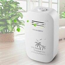 Ионизатор очиститель воздуха для дома генератор отрицательных ионов 12 миллионов очиститель воздуха 220 В удаление формальдегида дыма очистки пыли