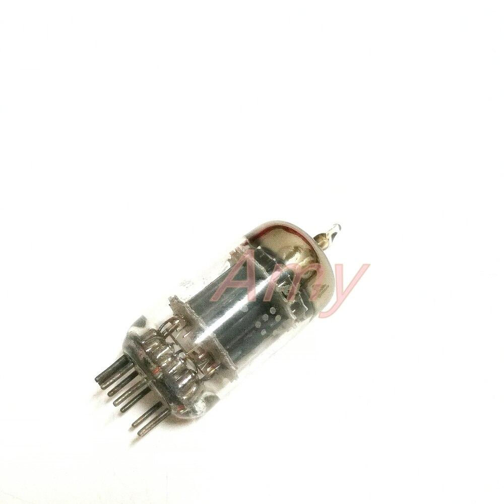 Estados Unidos 50 s três mica veneno som 5814A/12AU7/ECC82/6189 tubo