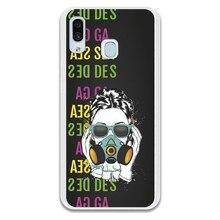 Support étui costume dessin Gaseades WP001 pour Samsung Galaxy A30