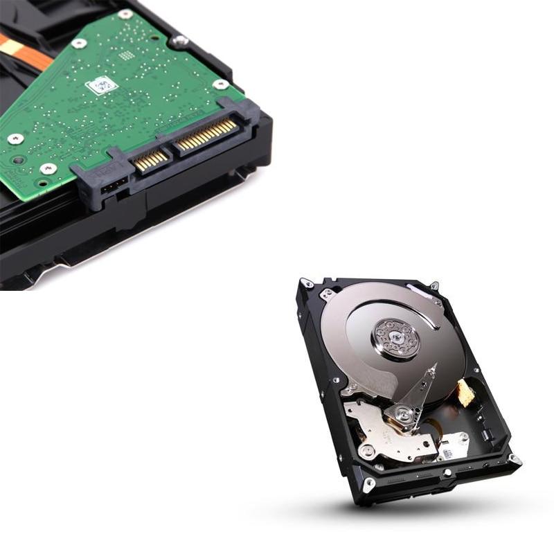 3.5 inch 5400rpm/7200rpm sata3 1TB 2TB 3TB 4TB HDD for CCTV KIT DVR NVR video record free shipping enlarge
