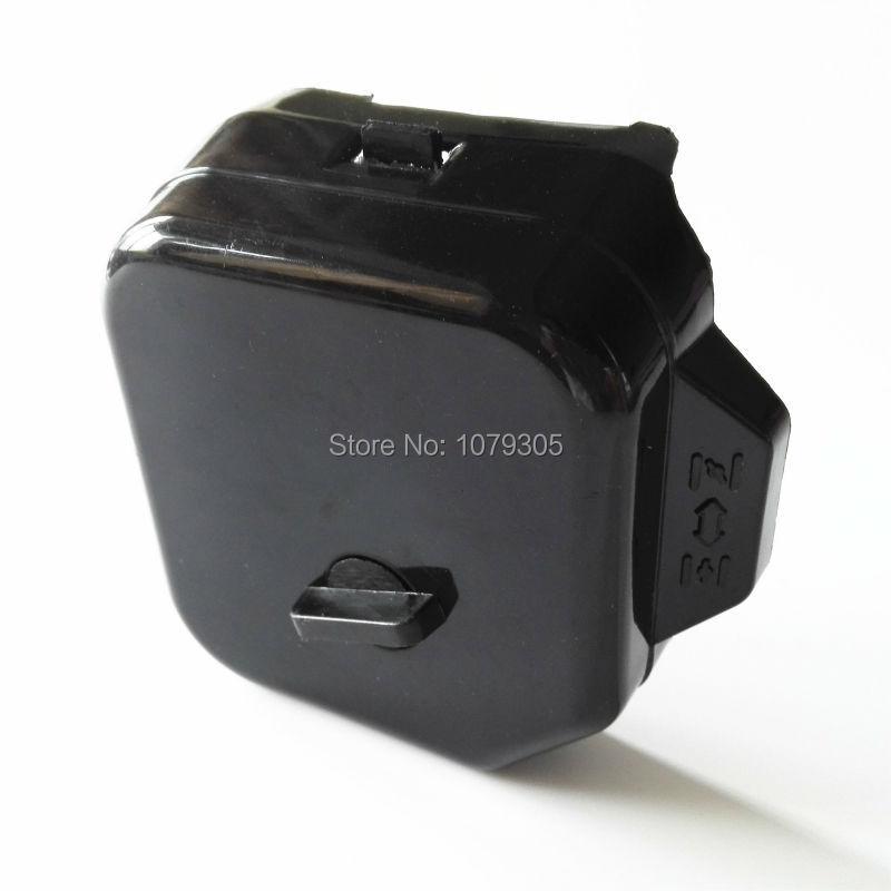 TU26 pulverizador cepillo cortador filtro de aire