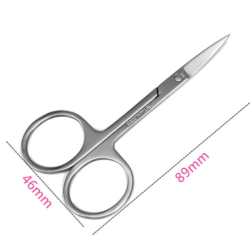 1Pcs Nail Tool Cuticle Nail Nipper Cutter Trimmer For Dead Skin Remover Professional Nail Art Tools Cuticle Scissor Cuticle