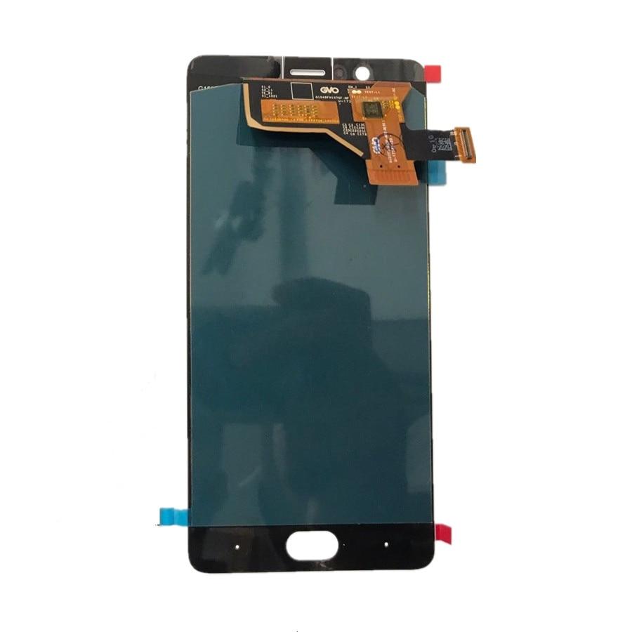 Pantalla LCD de 5,5 pulgadas para ZTE Nubia M2 NX551J pantalla LCD Digitalizador de pantalla táctil montaje de Panel de cristal + herramientas