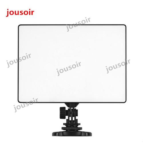 YONGNUO YN300 aire Ultra delgada cámara de vídeo LED luz 3200 K-5500 K C N P O S DSLR cámara y videocámara CD50
