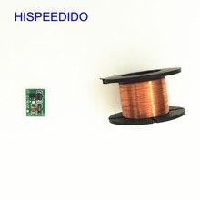 HISPEEDIDO pour GBA SP convertir carte mère normale 001 Frontlight en carte Bakclit AGS-101 modifier Circuit régulateur de tension