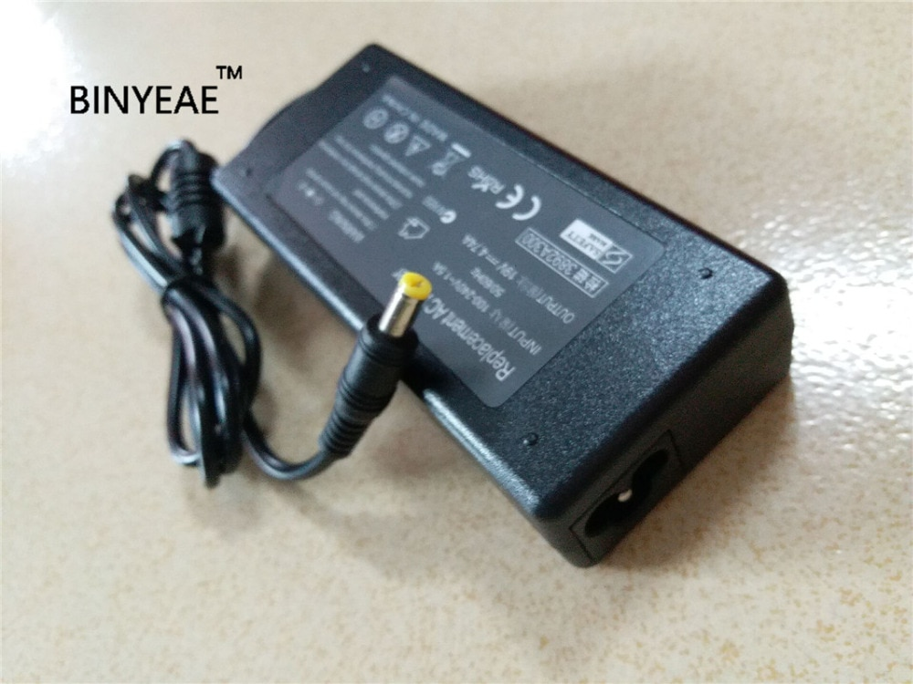 Adaptador Universal de CA de 19V y 4,74a y 90w, cargador de batería para portátil ACER Aspire V3-771 V3-771G V5 471G