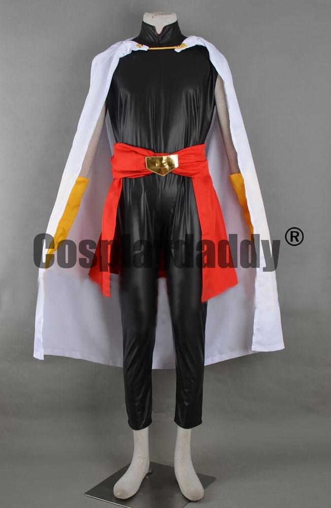 My Hero Academia Boku no Hero Academia Seventh user of the One For All Nana Shimura Hero Uniform Outfit Cosplay Costume F006