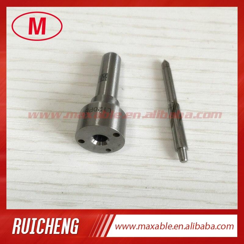 L120PBD DSLA144FL120 boquilla de carril común/boquilla diésel