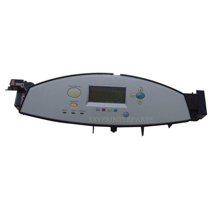 Montagem Do Painel de Controle para HP5500 RG5-6781-090CN 5550dn printer parts