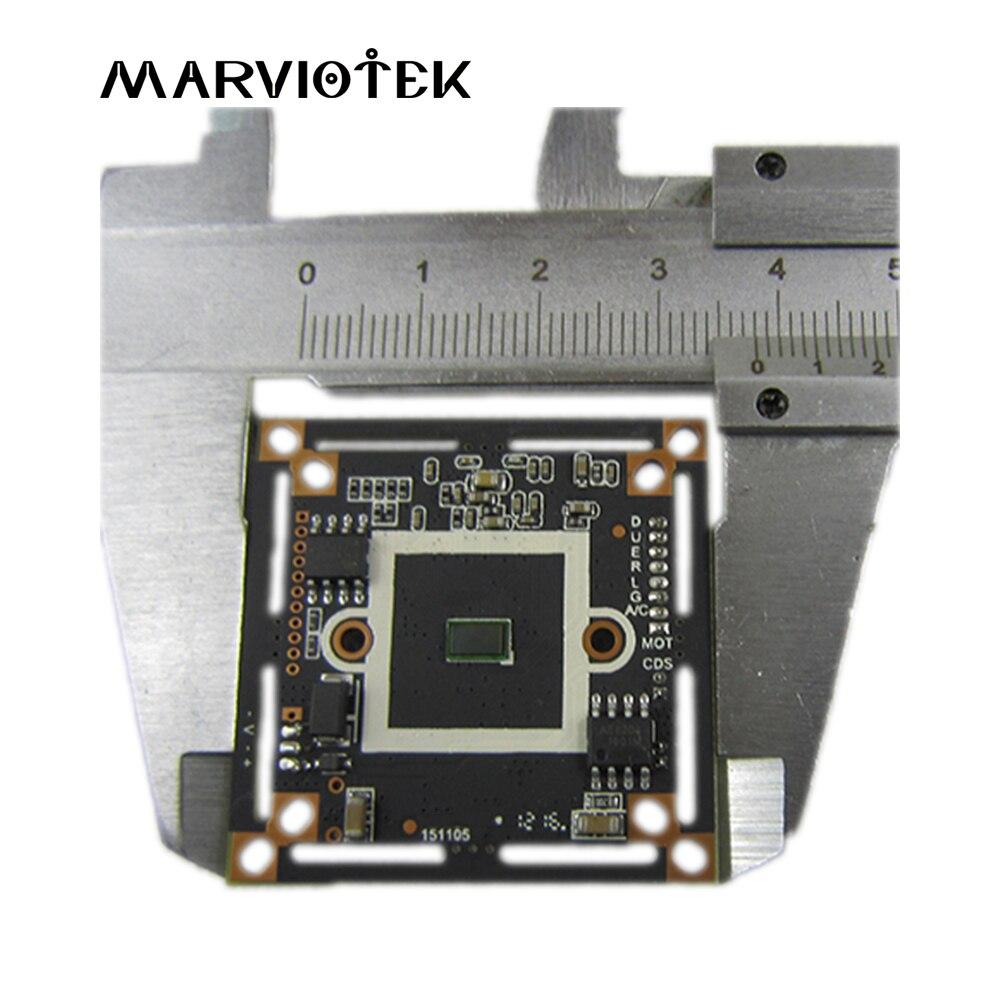 720P AHD camera module 960P Home Security camera module HD DIY your cctv Camera System camaras de seguridad with OSD Port parts