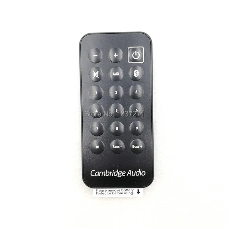 Control remoto Original aire v2 para cambridge audio aire 200 100 v2 AirPlay Bluetooth altavoz