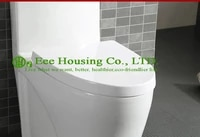wc toilet with dual flush ceramic one piece siphon flushingbathroom sanitary wares chinese wc toilet soft close seat cover