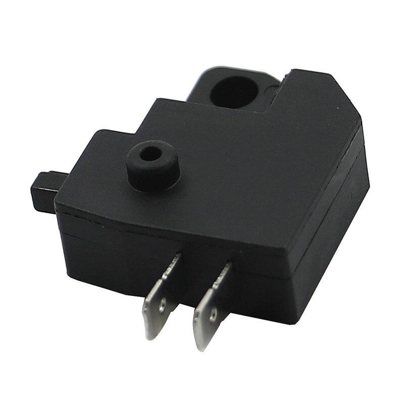 Luz de freio dianteiro parar interruptor luzes lâmpadas alavanca pressione o botão para kawasaki vulcan 88 500 1500l 1500 1600 1700 2000 750 800 900