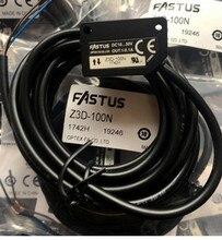 Livraison gratuite Z3D-100N capteur de commutateur photoélectrique
