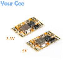 Module abaisseur USB cc 9V 12V 19V à 5V 3.3V 3A Module de chargeur dalimentation régulateur de tension pour bloc téléphonique de voiture de véhicule