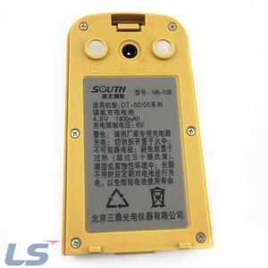 South NB-10B battery for South DT-02,DT-05,DT-05B Electronic Digital Theodolite