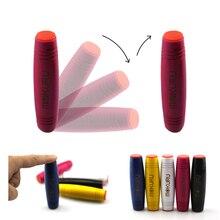 Fidget Sopa El Spinner MOKURU Masaüstü Oyuncaklar El-göz koordinasyonu Konsantrasyon Eğitmen parmak oyuncakları Otizm ve DEHB Için