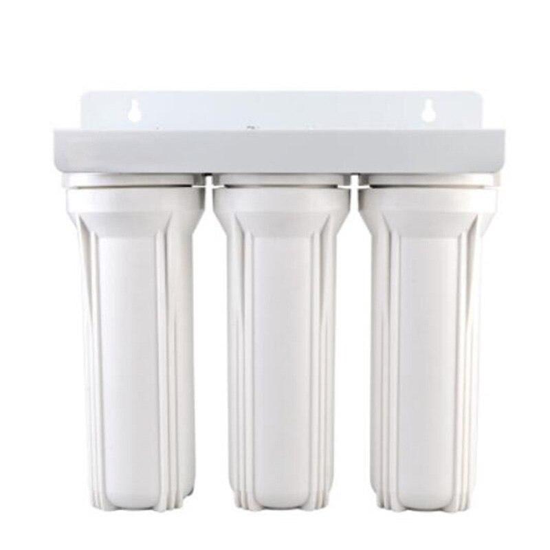 المصنع مباشرة المبيعات ، 10 بوصة 3 مستوى مباشرة منقي مياه شرب ، المطبخ المنزلية قبل مرشح مياه مرشح ، حماية healthD234