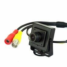 HD 3000TVL камера видеонаблюдения 2 МП AHD Домашняя мини камера 1920*1080P камера видеонаблюдения Бесплатная доставка