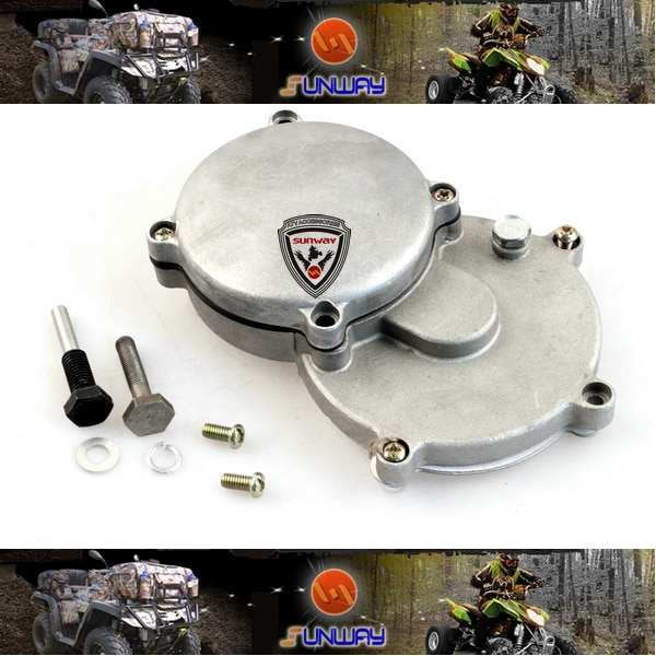 YIMATZU мотоциклетная муфта для 2-тактного 50CC 60CC 80CC велосипедного двигателя