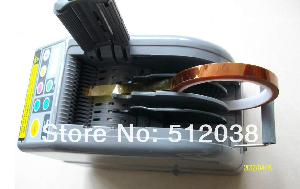 جديد الكهربائية السيارات قطع الشريط آلة الشريط موزع بالشريط القاطع ZCUT-9